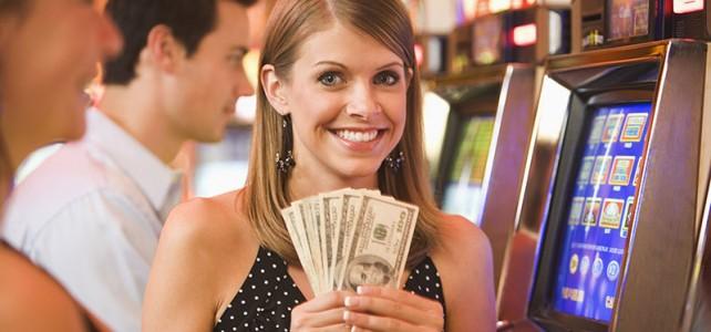 Casino - Golden Ticket