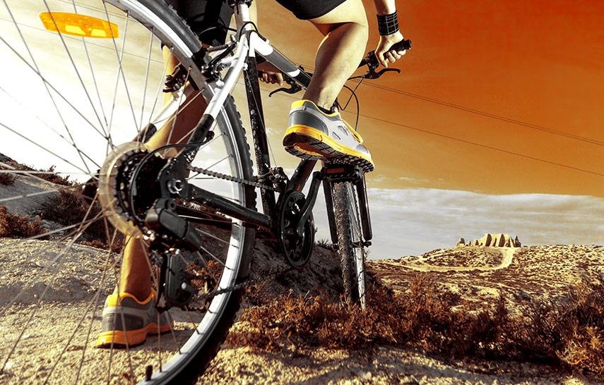 Hardtail eller dämpad mountainbike?
