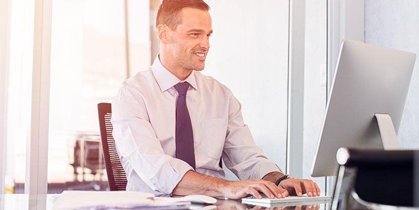 IT-support för privatpersoner avhjälper vanliga datorproblem